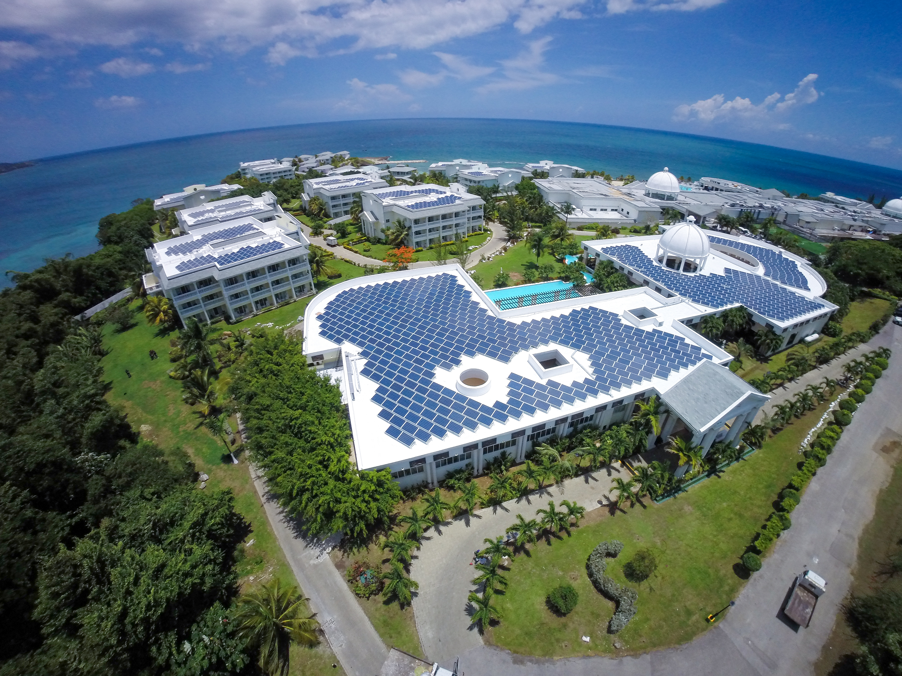 solar system jamaica - photo #22