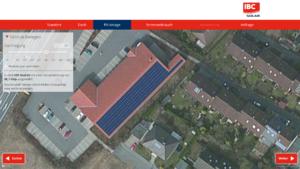 IBC-Solarstromrechner-Modulbelegung